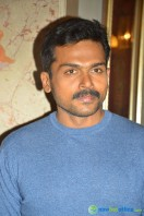 Karthi at Kaashmora Movie Press Meet (9)