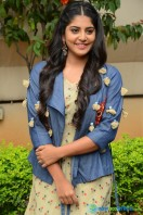 Manjima at Sahasam Swasaga Sagipo Realease Press Meet (12)
