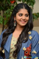 Manjima at Sahasam Swasaga Sagipo Realease Press Meet (16)
