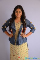 Manjima at Sahasam Swasaga Sagipo Realease Press Meet (19)