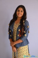 Manjima at Sahasam Swasaga Sagipo Realease Press Meet (20)