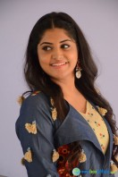 Manjima at Sahasam Swasaga Sagipo Realease Press Meet (28)