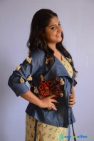 Manjima at Sahasam Swasaga Sagipo Realease Press Meet (29)