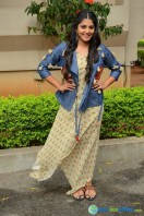 Manjima at Sahasam Swasaga Sagipo Realease Press Meet (3)