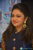 Arundhathi Nair at Saithan Audio Launch (1)