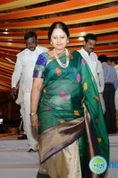Bandaru Dattatreya Daughter Wedding (12)