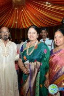 Bandaru Dattatreya Daughter Wedding (13)
