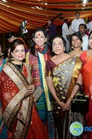 Bandaru Dattatreya Daughter Wedding (18)