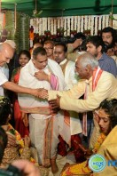 Bandaru Dattatreya Daughter Wedding (31)