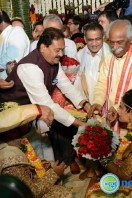 Bandaru Dattatreya Daughter Wedding (36)