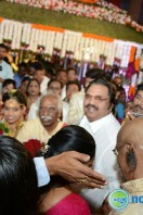 Bandaru Dattatreya Daughter Wedding (41)