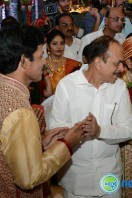 Bandaru Dattatreya Daughter Wedding (46)