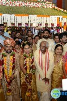 Bandaru Dattatreya Daughter Wedding (47)