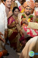 Bandaru Dattatreya Daughter Wedding (48)