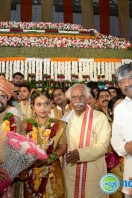 Bandaru Dattatreya Daughter Wedding (50)