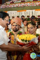 Bandaru Dattatreya Daughter Wedding (51)
