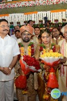 Bandaru Dattatreya Daughter Wedding (52)