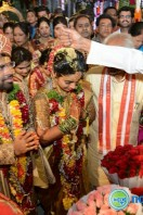 Bandaru Dattatreya Daughter Wedding (54)