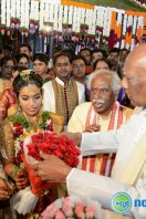 Bandaru Dattatreya Daughter Wedding (55)