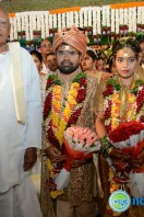 Bandaru Dattatreya Daughter Wedding (56)