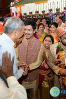 Bandaru Dattatreya Daughter Wedding (59)