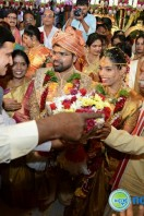Bandaru Dattatreya Daughter Wedding (60)