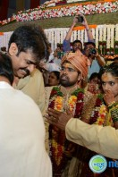 Bandaru Dattatreya Daughter Wedding (62)