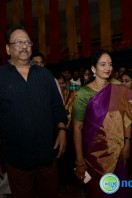 Bandaru Dattatreya Daughter Wedding (8)