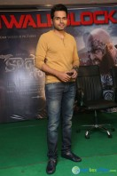 Karthi at Kashmora Success Meet (1)