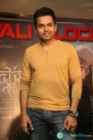 Karthi at Kashmora Success Meet (10)