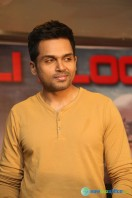 Karthi at Kashmora Success Meet (11)