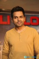 Karthi at Kashmora Success Meet (12)