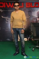 Karthi at Kashmora Success Meet (2)