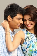Kavalai Vendam New Stills