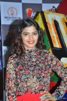 Sanchita Shetty at Rum Movie Audio Launch (2)