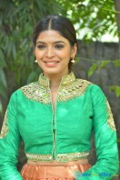 Sanchita at Engitta Modhathey Audio Launch (11)