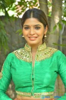 Sanchita at Engitta Modhathey Audio Launch (13)