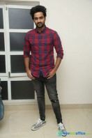 Sumanth Ashwin at Pelli Choopulu 100 Days Function (1)