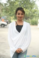 Tejaswi at Nenu Nanna Naa Boyfriends Trailer Launch (14)