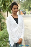 Tejaswi at Nenu Nanna Naa Boyfriends Trailer Launch (16)