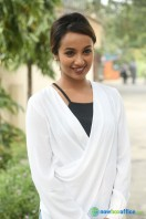 Tejaswi at Nenu Nanna Naa Boyfriends Trailer Launch (17)