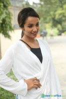Tejaswi at Nenu Nanna Naa Boyfriends Trailer Launch (19)