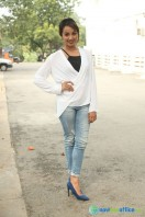 Tejaswi at Nenu Nanna Naa Boyfriends Trailer Launch (2)