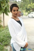 Tejaswi at Nenu Nanna Naa Boyfriends Trailer Launch (22)