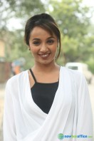 Tejaswi at Nenu Nanna Naa Boyfriends Trailer Launch (28)