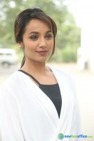 Tejaswi at Nenu Nanna Naa Boyfriends Trailer Launch (31)