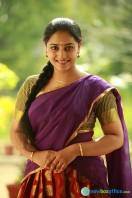 Anu Sithara Stills in Fukri (10)