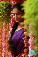 Anu Sithara Stills in Fukri (6)