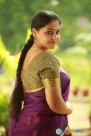 Anu Sithara Stills in Fukri (9)