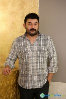Dhruva Arvind Swamy Interview Photos (11)